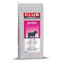 Trockenfutter Royal Canin Club Special Performance Junior
