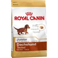 Trockenfutter Royal Canin Dachshund Junior