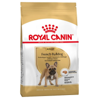 Trockenfutter Royal Canin French Bulldog Adult
