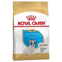 Trockenfutter Royal Canin French Bulldog Puppy