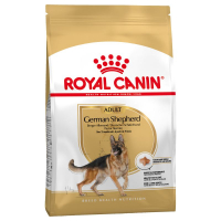 Trockenfutter Royal Canin German Shepherd Adult