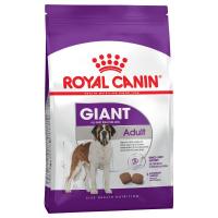 Trockenfutter Royal Canin Giant Adult