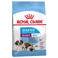 Trockenfutter Royal Canin Giant Starter Mother & Babydog
