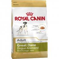 Trockenfutter Royal Canin Great Dane Adult