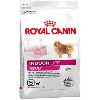 Trockenfutter Royal Canin Indoor Life Adult Small Dog