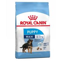Trockenfutter Royal Canin Maxi Puppy