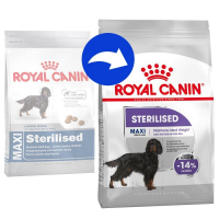 Trockenfutter Royal Canin Maxi Sterilised