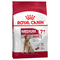 Trockenfutter Royal Canin Medium Adult 7+