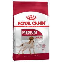 Trockenfutter Royal Canin Medium Adult