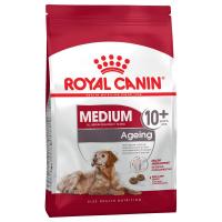 Trockenfutter Royal Canin Medium Ageing 10+