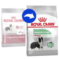 Trockenfutter Royal Canin Medium Digestive Care