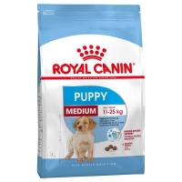 Trockenfutter Royal Canin Medium Puppy