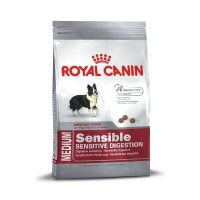 Trockenfutter Royal Canin Medium Sensible Sensitive Digestion