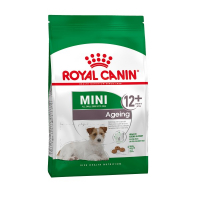 Trockenfutter Royal Canin Mini Ageing +12