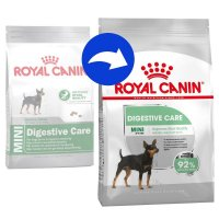 Trockenfutter Royal Canin Mini Digestive Care