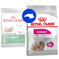 Trockenfutter Royal Canin Mini Exigent