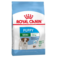 Trockenfutter Royal Canin Mini Puppy