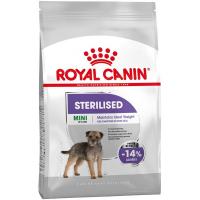 Trockenfutter Royal Canin Mini Sterilised