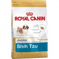 Trockenfutter Royal Canin Shih Tzu Junior
