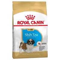 Trockenfutter Royal Canin Shih Tzu Puppy
