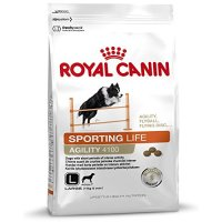 Trockenfutter Royal Canin Sporting Life Agility 4100 Large Dog
