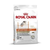 Trockenfutter Royal Canin Sporting Life Agility Small Dog
