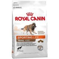 Trockenfutter Royal Canin Sporting Live Trail 4300