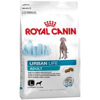 Trockenfutter Royal Canin Urban Life Adult Large Dog