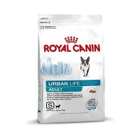Trockenfutter Royal Canin Urban Life Adult Small Dog