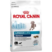 Trockenfutter Royal Canin Urban Life Senior Large Dog