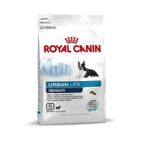 Trockenfutter Royal Canin Urban Life Senior Small