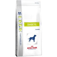 Trockenfutter Royal Canin Veterinary Diabetic DS 37