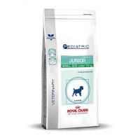 Trockenfutter Royal Canin Veterinary Junior Small Dog Digest & Dental