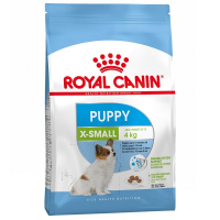Trockenfutter Royal Canin X-Small Puppy