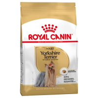 Trockenfutter Royal Canin Yorkshire Terrier Adult