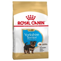 Trockenfutter Royal Canin Yorkshire Terrier Puppy