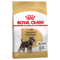 Trockenfutter Royal Canin Zwergschnauzer Adult