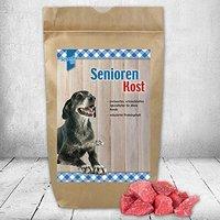 Trockenfutter Schecker DOGREFORM Schecko fit Senior Spezial