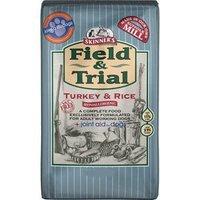 Trockenfutter Skinners Field & Trial Turkey & Rice