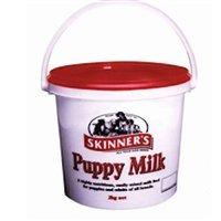 Trockenfutter Skinners Puppy Milk