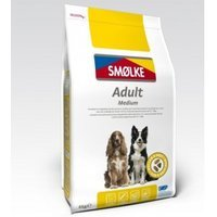 Trockenfutter Smolke Adult Medium