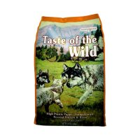 Trockenfutter Taste of the Wild High Prairie Puppy