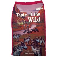 Trockenfutter Taste of the Wild Southwest Canyon Canine