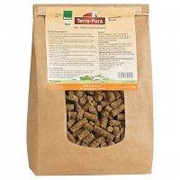 Trockenfutter Terra-Pura Bio-Hähnchenmahlzeit