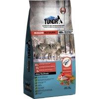 Trockenfutter TUNDRA Wildlachs Wild Salmon