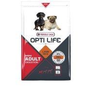 Trockenfutter Versele-Laga Opti Life Adult Digestion Mini