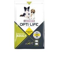 Trockenfutter Versele-Laga Opti Life Adult Medium