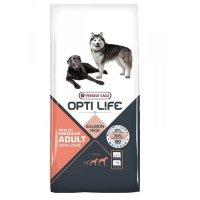 Trockenfutter Versele-Laga Opti Life Adult Skin Care Medium & Maxi