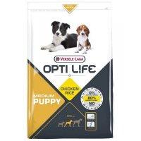 Trockenfutter Versele-Laga Opti Life Medium Puppy