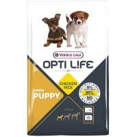 Trockenfutter Versele-Laga Opti Life Puppy Mini